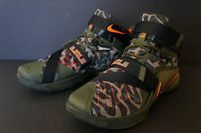 Nike Lebron Soldier IX PRM 9 air Max supreme flyknit 95 1 11 10 12 size 13 shoes