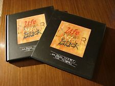 Barron Storey - Life After Black - Limited Slipcase edition - only 250 printed