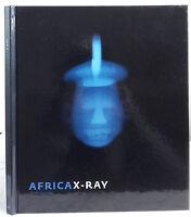 2008 Africax-Ray X. Lucchesi De Filigranas Italia IN 4 Demuestra Fotos Rayos X