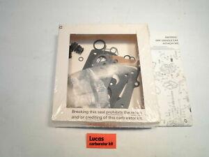 Carburetor Repair Kit Fits Datsun Nissan Sentra 310 & 210 Lucas Brand  MS844