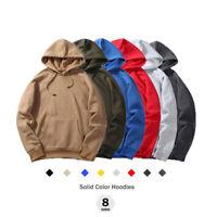 Hoodies for Men Hoodies Pullover Sweatshirts Coat Jacket Outwear Jumper  Sweater