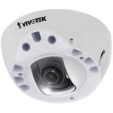 Vivotek FD8152V-F2-W 1.3MP Dome Camera
