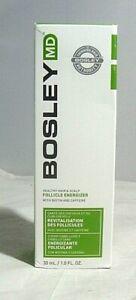 BosleyMD Follicle Energizer 1 Fl Oz