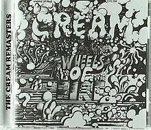 Wheels Of Fire von Cream | CD | Zustand sehr gut