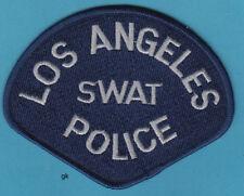 LOS ANGELES LAPD SWAT POLICE SWAT SHOULDER PATCH