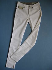 We Are Replay Ladies Jeans Stretch Skinny w28/l34 Low Waist Slim Fit Tube Leg