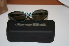 NEW BOLLE Sport/Ski Sunglasses Teal Frame with Case