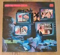 Q5 - When The Mirror Cracks Vinyl LP Album 33rpm 1986 MFN 64