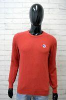 Maglione Uomo North Sails Taglia M Pullover Maglia Lana Sweater Man Cardigan