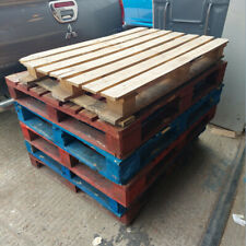 Used Wooden Pallets - Collection Only Uckfield TN22