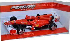 FERRARI F1 F10 FERNANDO ALONSO #8 1:43 Car Model Die Cast Metal Formula One