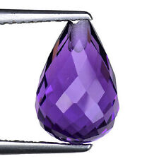 Briolette Excellent Cut Natural Loose Diamonds & Gemstones