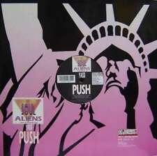 "Soul Aliens Feat. Yassi - Push (12"") Vinyl Schallplatte - 53002"