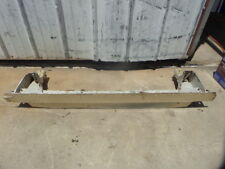 CESSNA 172A AFT CARRY THROUGH WING ATTACHMENT POINT. SN-47641