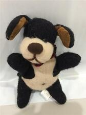 Soft toy dog   GANZ  15cm tall   Brand New   (retired design)  Holiday Dumplings