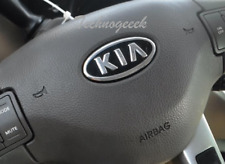 2010-2012 KIA SPORTAGE LEFT DRIVER SIDE STEERING WHEEL AIRBAG