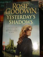 Yesterday S Shadows Promo ed,Goodwin  Rosie