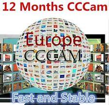 CCcam Line EU testen free,no freeze