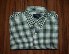 Stunning POLO RALPH LAUREN Shirt Size L for SALE !!!