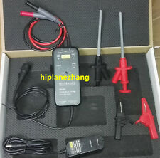 25mhz High Voltage Differential Isolating Oscilloscope Probe 2600v 100x 1000x
