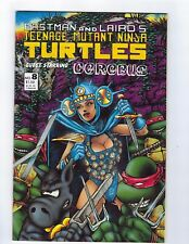 Teenage Mutant Ninja Turtles # 8 NM- TMNT Eastman Laird Mirage Studios