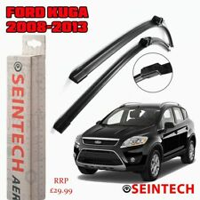 """FORD KUGA MK1 2008-2012 SPECIFIC FIT FRONT WINDSCREEN WIPER BLADES 24""""16"""""""