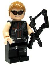 LEGO® Superheroes - Hawkeye minifig - from 6868