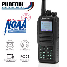 Digital Handheld Police Scanner - 3000 Channel - MAX POWER Scanner & 2-way Radio