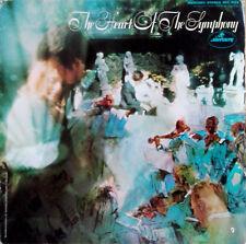HEART OF THE SYMPHONY - MERCURY SR2 - 9128 -LIVING PRESENCE - 2 LP SET
