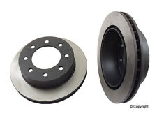 OPparts 40509072 Disc Brake Rotor