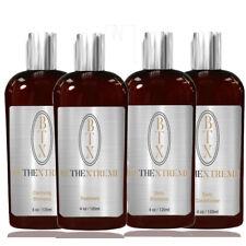 BTX Btox Blonde Thin Fragile Hair Treatment 4pc Kit Cirgia Capilar Keratina 4 oz