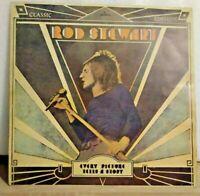 ROD STEWART Every Picture Tells A Story 1971 UK 1st Press Matrix 1y//1 1y//2 LP