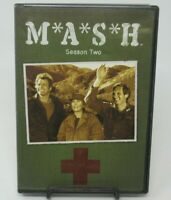 MASH: SEASON TWO, 3-DISC DVD SET, SEASON 2, ALL 24 EPISODES, ALAN ALDA, WAYNE R.