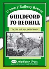 More details for guildford to redhill, country railway routes