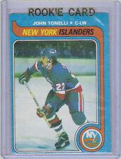 79-80 OPC O-Pee-Chee John Tonelli Rookie Card RC #146 (VG-Ex)