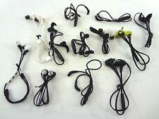 Lot of 12 Jaybird Headphones of Various Models Untested