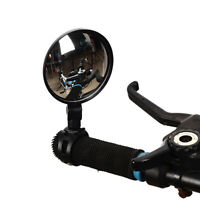 Safety Cycling Bike Bicycle Rear View Mirror Handlebar Flexible Safety Rearview