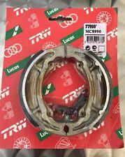 TRW Lucas Bremsbacken MCS 990, hinten PGO G-Max 50, PMX 50, Big Max, T-Rex, Hot