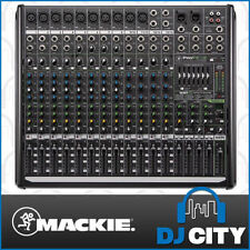 Mackie Analog Powered Pro Audio Mixers