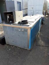 Hackney Cold Plate Freezer