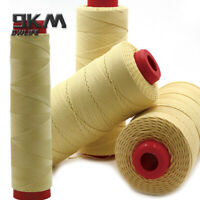 Test 40-250lb 304m 100% Made with Kevlar Fiber Sewing Thread Abrasion Resistant