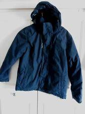 Manteaux, vestes et tenues de neige imperméable bleu pour garçon de 12 ans
