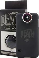 Death Lens Ultra Fisheye Samsung S5 Skateboard Camera Deathlens RRP $75