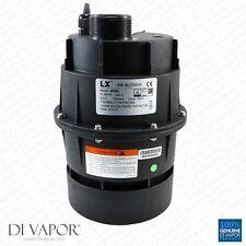 LX AP900 V1 Ventilateur d'air pompe 1.2 HP | 900 W | Hot Tub | Spa | Bain Tourbillon | LX