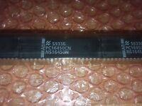 1x NSC PC16450CN NS16450N UNIVERSAL ASYNCHRONOUS SERIAL RECEIVER TRANSMITTER IC