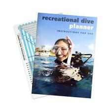 PADI Imperial RDP Recreational Dive Planner For Scuba Diving #60099 DIVE TABLE