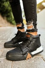 Chekich CH057 High-Top Sneakers   Sport Schuhe   Turnschuhe   Boots   Herren