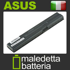 Batteria 14.4-14.8V 5200mAh per Asus A7D