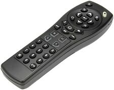DVD Entertainement Player Remote Control Replace GM OEM# 20929305