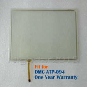 New Touch Screen Glass for 9.4 inch 4 wire DMC ATP-094  ATP094 One Year Warranty